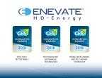 Enevate viene nominata tre volte vincitrice del CES 2018 Innovation Award