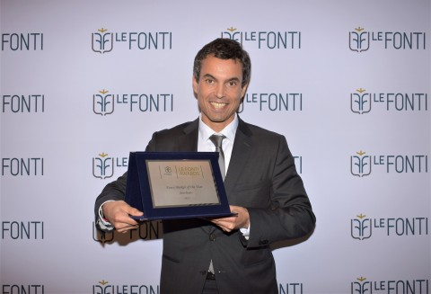 ActivTrades was awarded at the Le Fonti Awards (Photo: Business Wire)