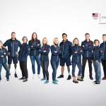 Comcast Announces Team USA Athlete Partners for Olympic and Paralympic Winter Games PyeongChang 2018
