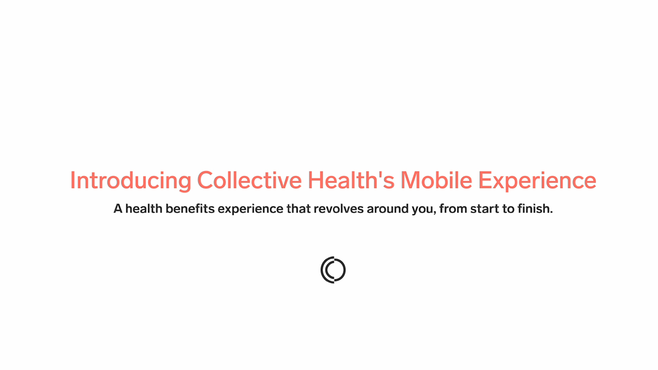 See why Collective Health's members use our apps 4x more than the industry average.