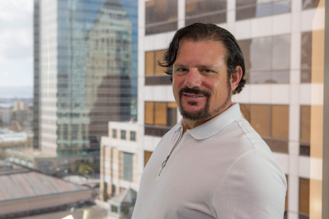 Mike Triantos (Photo: Business Wire)