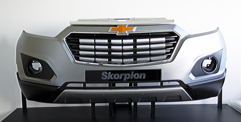 Skorpion Engineering Accelerates Development of Luxury Car ...