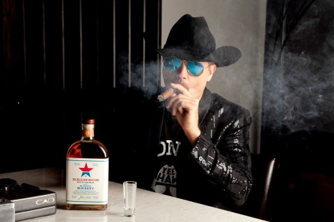 John Rich launched the Redneck Riviera lifestyle brand in 2014 that has grown into a multi-faceted franchise. (Photo: Business Wire)