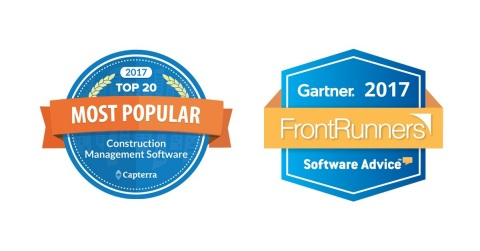 ePROMIS ranks among top 20 most popular Construction management software providers. Capterra reviewed 345 Construction ERP software products for the ranking. Construction Management software combines project management, document management, budgeting, scheduling and cost control for Construction contractors. (Graphic: AETOSWire)