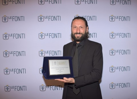 Porta Solutions was awarded at the Le Fonti Awards (Photo: Business Wire)