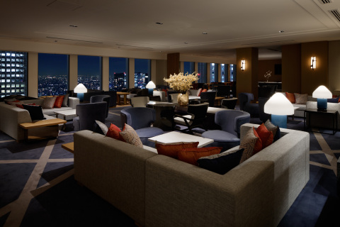 """Keio Plaza Hotel Tokyo tiene gli eventi """"Sky Jazz Night"""" nella Club Lounge """"Premier Grand"""""""