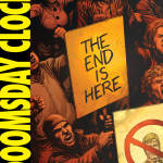 Over 1,000 Midnight Fan Celebrations across North America and the U.K. Usher in a New Era of Comics with DOOMSDAY CLOCK