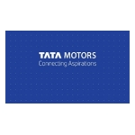Tata Motors Charts Out 'Connecting Aspirations' As Its New Corporate Brand Identity in Global Markets