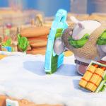Nintendo Download: Happy Thanksgiving!