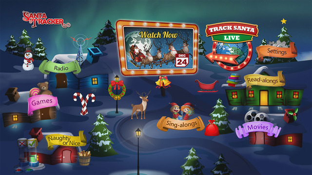 Top Pay-TV Providers Bring Holiday Cheer to Subscribers with