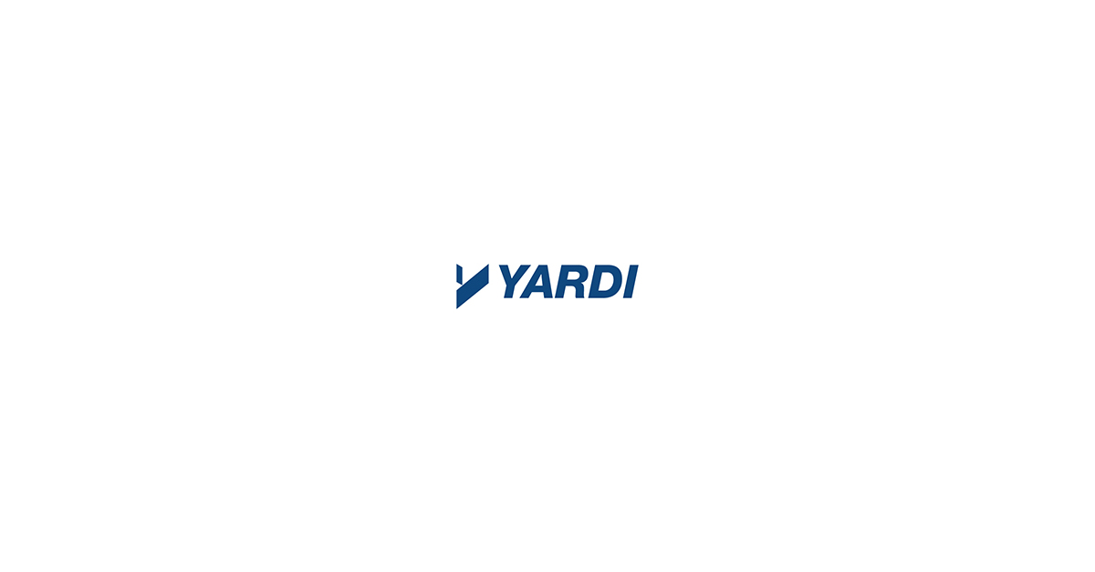 Yardi Voyager Now Supports Direct Integration with EJARI | Business Wire