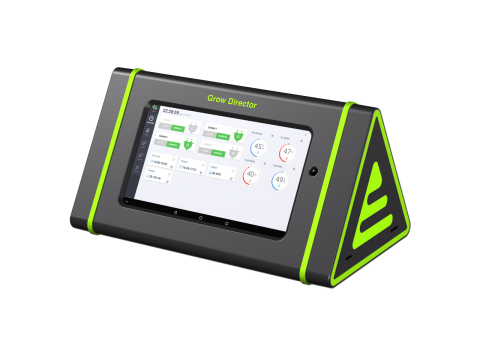 GrowDirector Product Image (Photo: Business Wire)