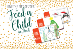 For every $25 gift card sold now through December 31, Zoës Kitchen will donate enough for No Kid Hungry to connect kids in need to 25 nutritious meals. In addition, guests will receive a $5 bonus gift card to redeem in January for every $25 gift card purchased. (Photo: Business Wire)