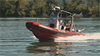 Yamaha Marine is proud to support the Bridgeport, Ala., Fire Department and the Stevenson, Ala., Fire Department by donating outboards to their emergency response boats. PKG FONTS 00:00-02:39 Courtesy Yamaha Marine 00:17-00:24 Robert Spencer Fire Chief, Stevenson, AL 00:34-00:37 Randall Gibson Assistant Fire Chief, Bridgeport, AL
