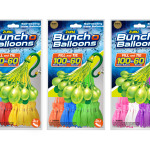ZURU Wins Major Patent Infringement Suit Against Telebrands for Bunch O Balloons Product