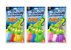 ZURU Wins Major Patent Infringement Suit Against Telebrands for Bunch O Balloons Product (Photo: Business Wire)