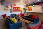 Astro Motel Lounge (Photo: Business Wire)