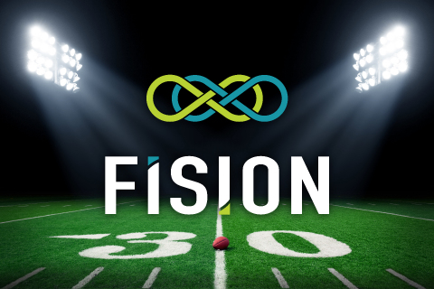 NFL Team Selects FISION's Volerro for Cloud-Based Content Collaboration (Graphic: Business Wire)