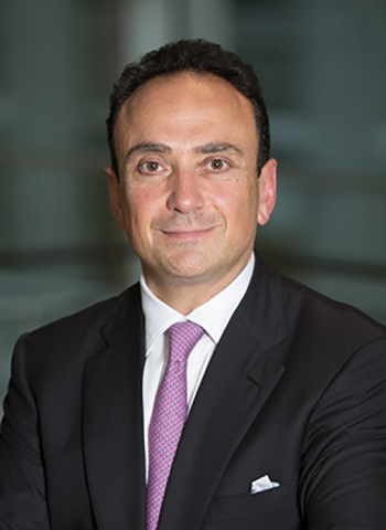 John Gee-Grant, Head of international distribution and global consultant relations (Photo: Business Wire)
