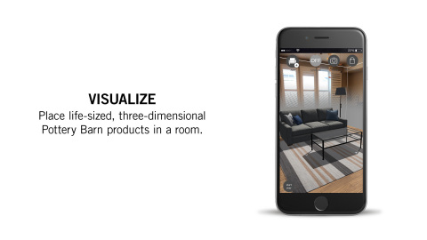 iPhone Interface Imagery + Marketing (Photo: Business Wire)