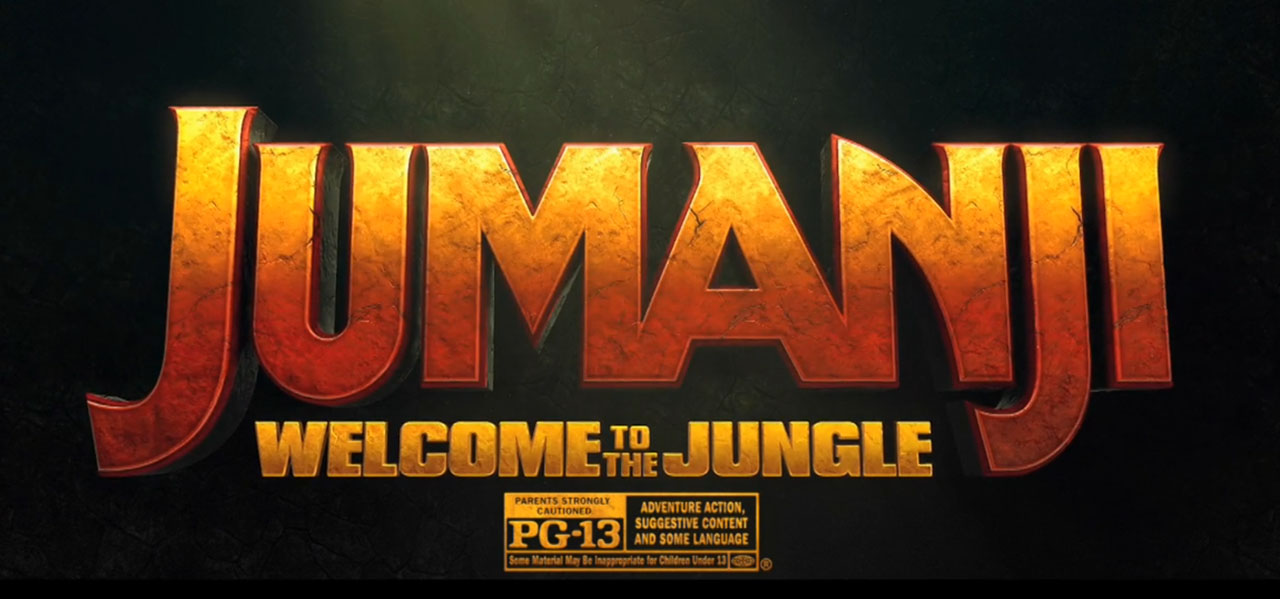Exclusive Early showing of Jumanji: Welcome to the Jungle for Prime members