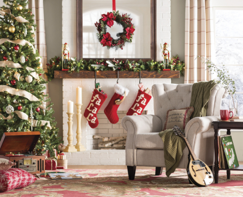 wayfair reports 53 increase in direct retail sales for peak five day holiday shopping - Wayfair Christmas Decorations