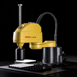 FANUC's New SCARA Robots Offer Speed, Precision, and an Ultra Compact Design