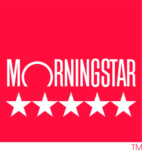 Mayar Fund rated 5 Stars by Morningstar (Photo: Business Wire)