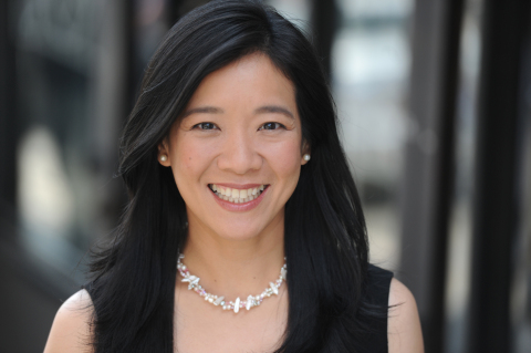 Melody Tan (Photo: Business Wire)