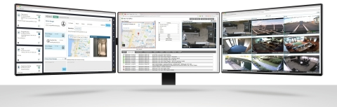 LiveSafe and SureView Bring Integration of Real-Time Safety Intelligence and Immix Control Center to Brookfield Property Partners (Photo: Business Wire)