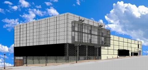 NTT Com amplía el servicio de centro de datos Nexcenter™ a África