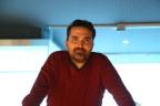 UK Lebanon Tech Hub CEO Nadim Zaazaa (Photo: Business Wire)