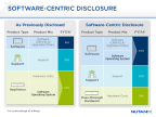 Nutanix Software-Centric Approach (Graphic: Business Wire)