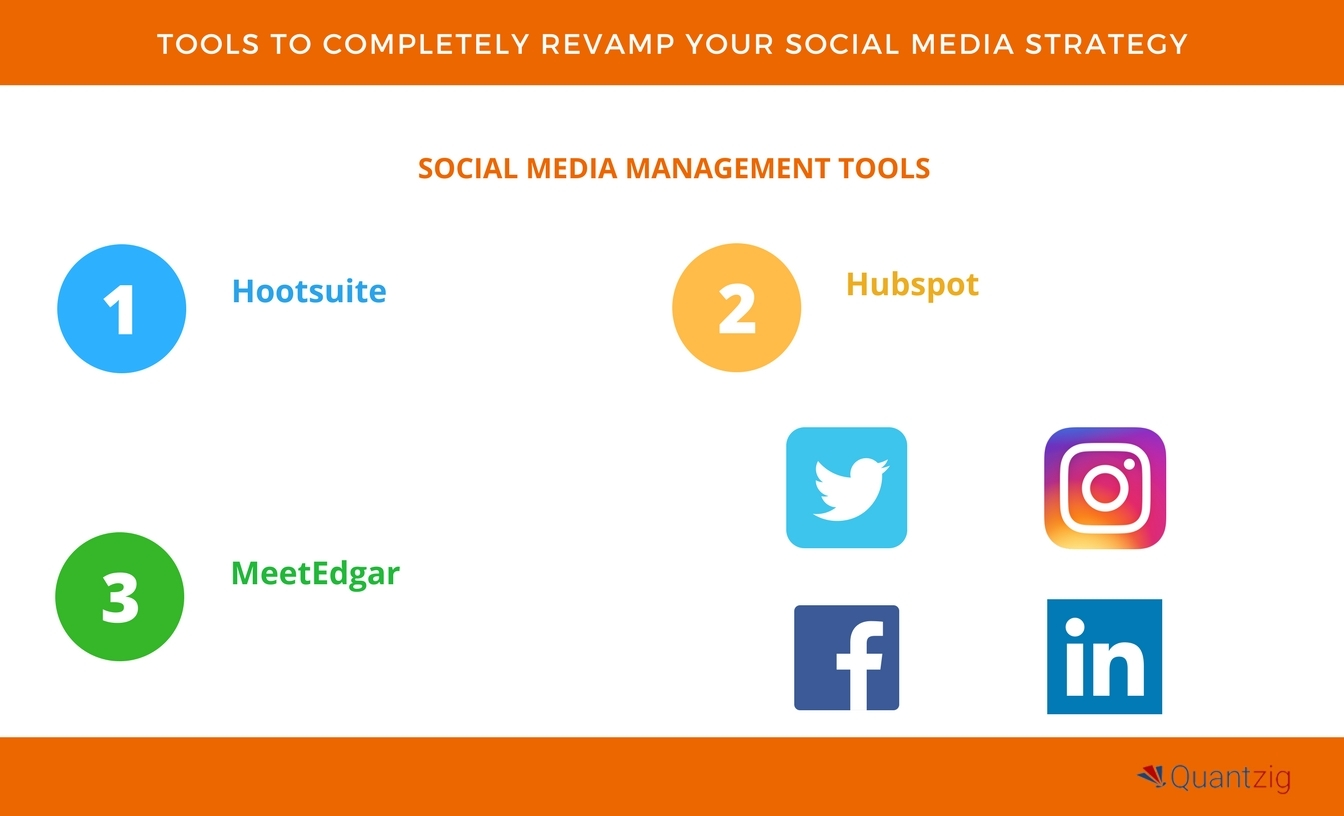 7 Best Social Media Management Tools A Comprehensive Analysis Of The Top To Revamp Your Strategy