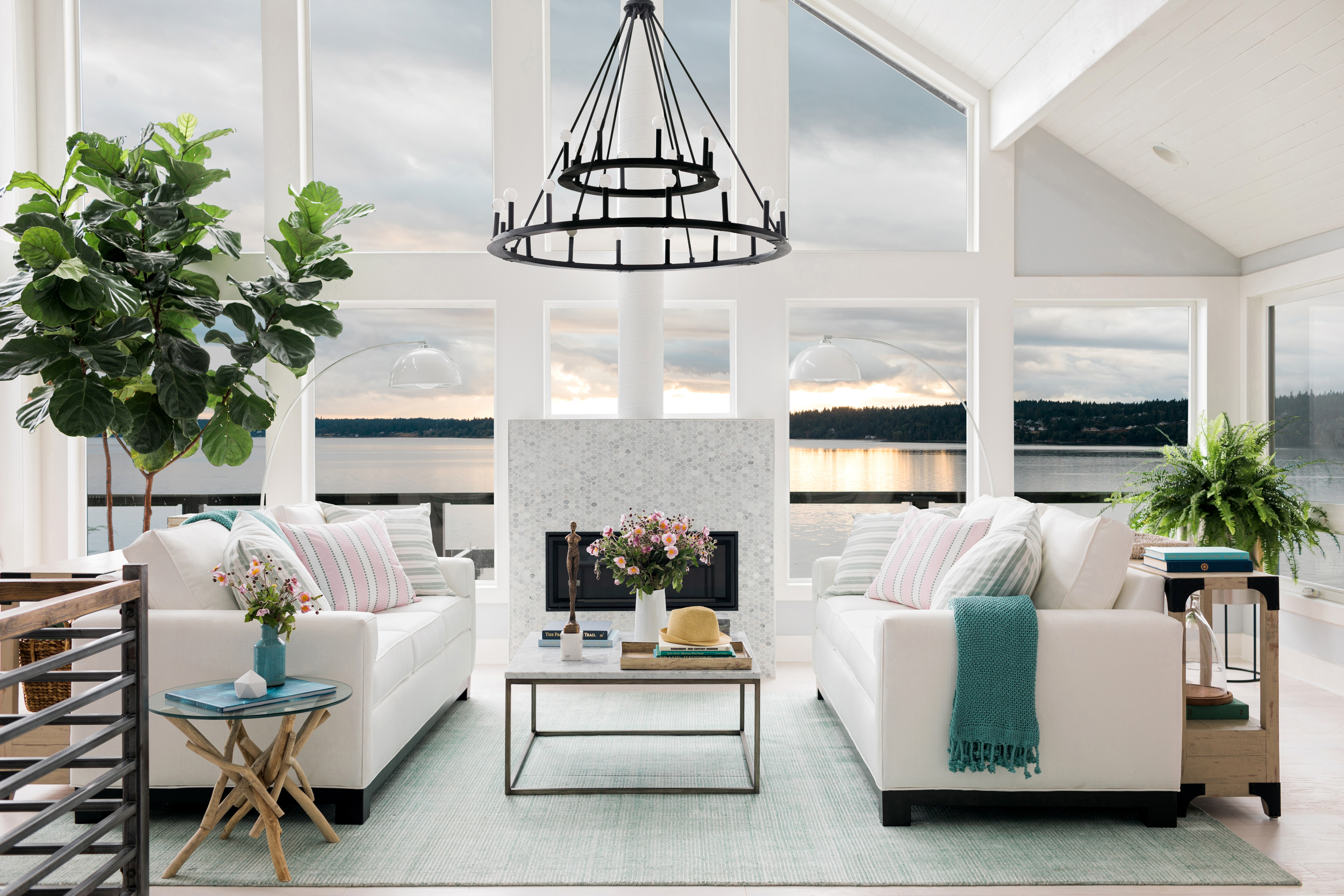 Wayfair Fully Furnishes Spectacular HGTV Dream Home 2018 | Business Wire