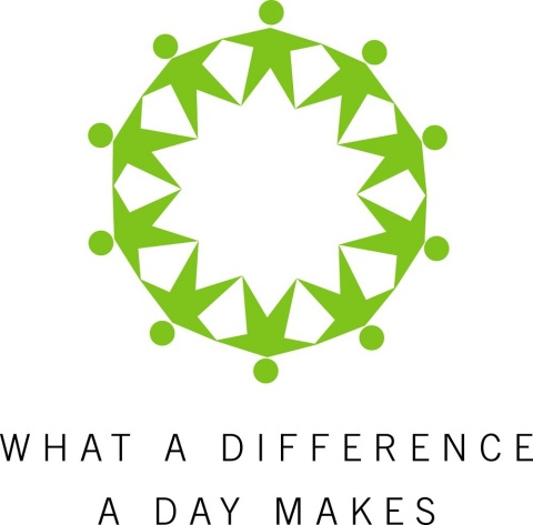 "Regions' ongoing ""What a Difference a Day Makes"" program encourages volunteerism and nonprofit support throughout communities served by the bank. (Graphic: Business Wire)"