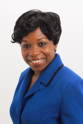 Kimberly Ellison-Taylor (Photo: Business Wire)