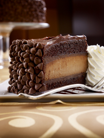 Hershey's® Chocolate Bar Cheesecake (Photo: Business Wire)