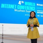 """DHgate Proposes """"Chinese Digital Trade Model"""" During the World Internet Conference Wuzhen Summit"""
