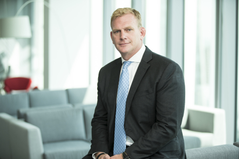 Iain MacLeod, Senior Vice President, Country Manager, Allied World Australia (Photo: Business Wire)