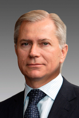 Michael Patsalos-Fox, Vidyo's new Chairman and CEO (Photo: Business Wire)