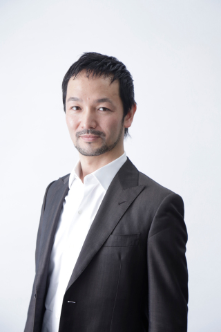 Kaname Hayashi, Founder and CEO of GROOVE X (Photo: Business Wire)