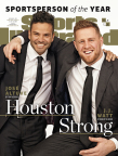 SI Cover - 2017 Sportsperson of the Year