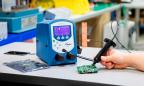 Nordson EFD lancia nuovi componenti per la dosatura dei fluidi sicuri contro la scarica elettrostatica per dispositivi elettronici di fascia alta