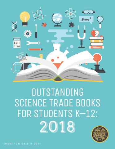 2018 Outstanding Science Trade Books List (Graphic: Business Wire)