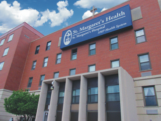 St. Margaret's Health (Spring Valley, Ill.) installed nine room-based and portable digital radiograp ...