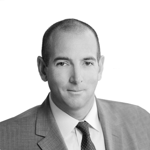 George Harrington joins Overbond as Head of U.S. Business Development (Photo: Business Wire)