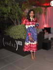 Frieda Pinto Andaz West Hollywood (ANDAZ)RED Cabanas Launch (Photo: Business Wire)
