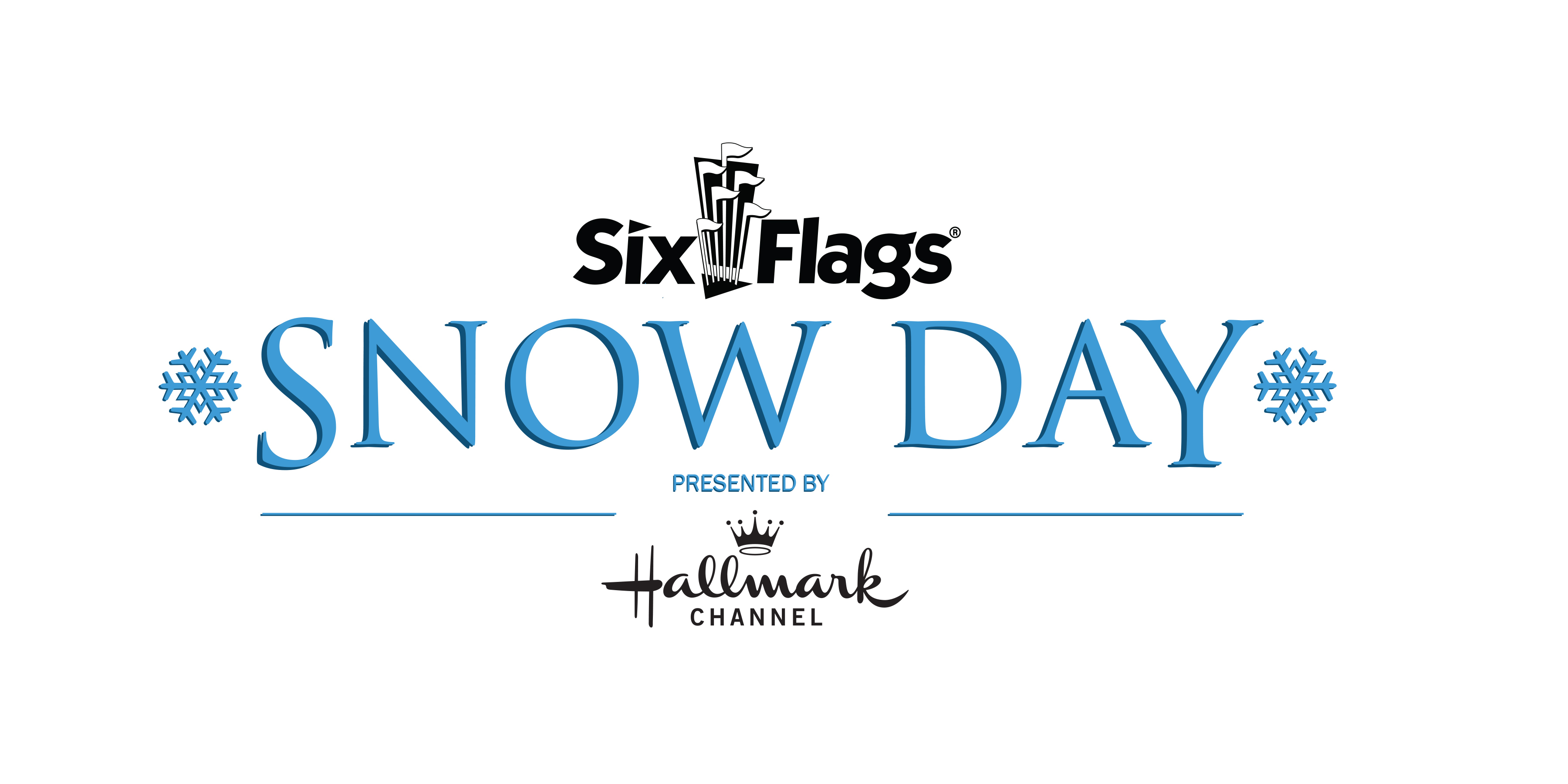 Six Flags Theme Parks and Hallmark Channel Host the World\'s Largest ...