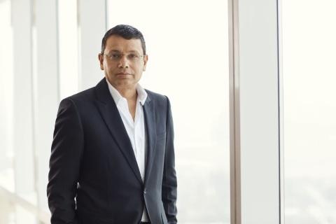 Uday Shankar, President of 21st Century Fox, Asia (Photo: Business Wire)